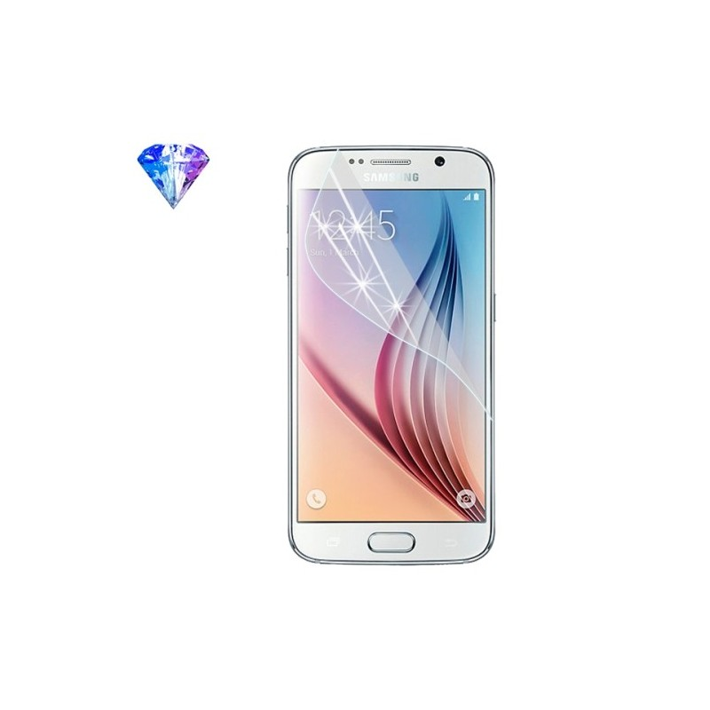Screen Protector Tipo Diamante - Samsung S6