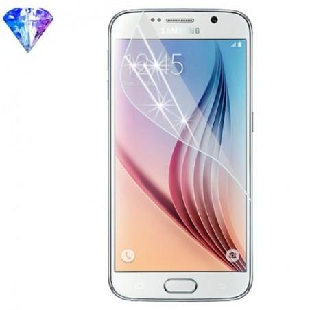 Mica Tipo Diamante - Samsung S6