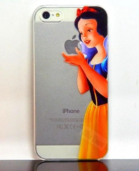 funda iphone 5s blancanieves