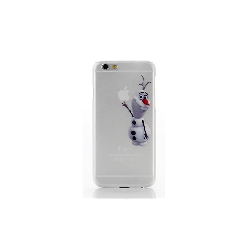 Carcasa Frozen Elsa - iPhone 6