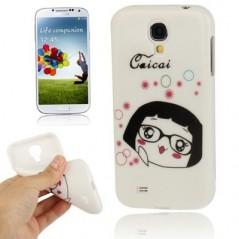 Carcasa CaiCai - Samsung S4