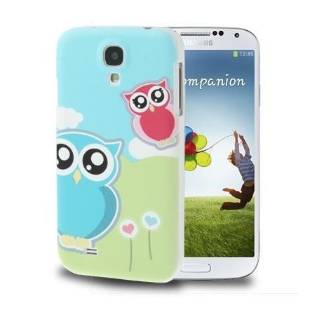Carcasa de Búho - Samsung S4