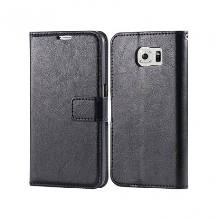 Estuche Luxury Retro - Samsung S6