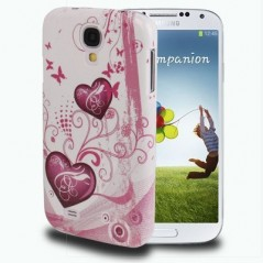 Carcasa Flower Magic - Samsung S4