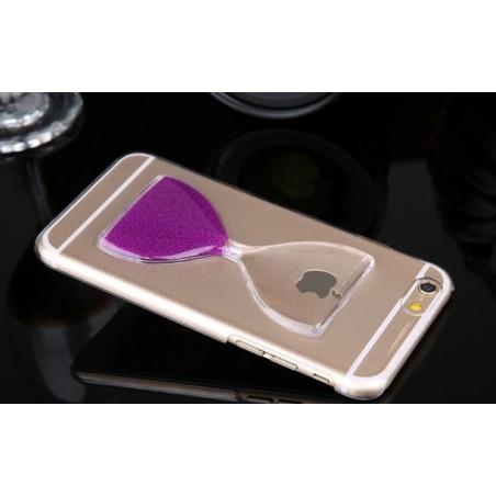 Carcasa - Reloj de Arena - iPhone 5 5/S