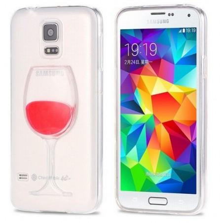 Copa de Vino - Samsung S5