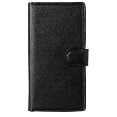 Estuche de cuero - Sony Xperia Z3 compact