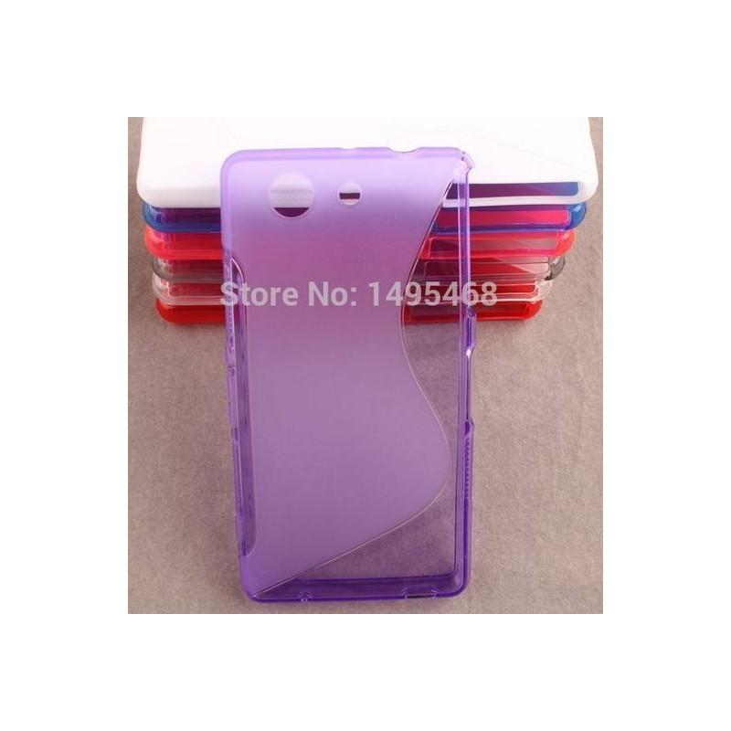 Ultra transparente - Z3 compact