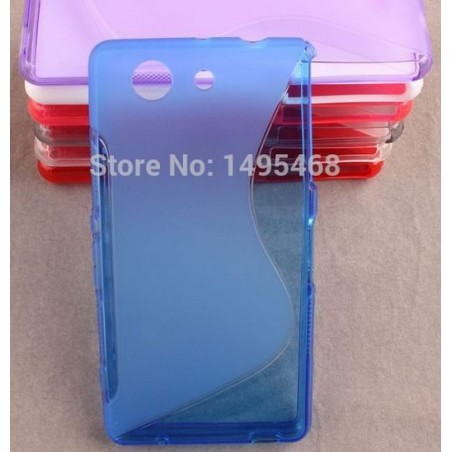 Flexible Clear S - Sony Xperia Z3 compact
