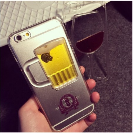Beer Case - iPhone 6 / 6S