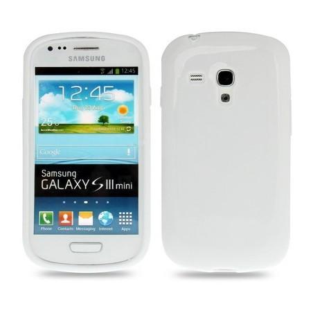 Carcasa silicon - Samsung S3 mini