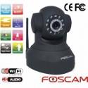 Camara Wifi - Foscam - Fi8918w