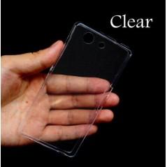 Super Delgada - Sony Xperia Z4