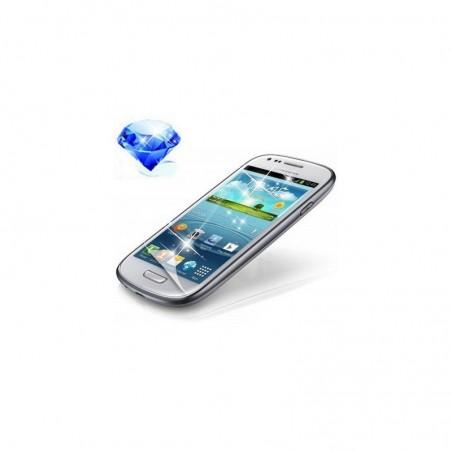 Mica tipo diamante - Samsung S3 mini