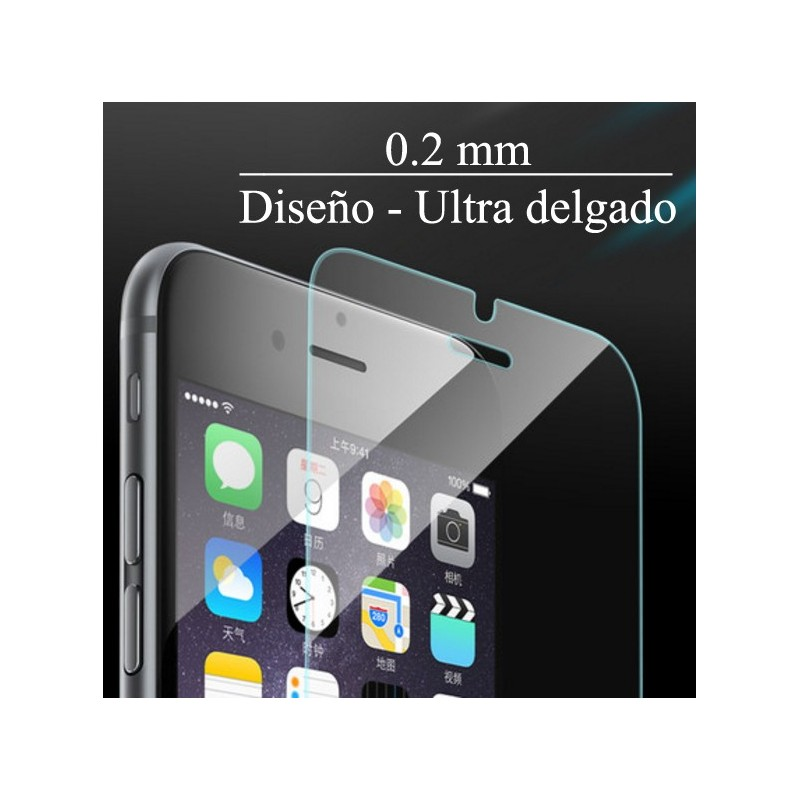 Mica de Vidrio Templado - Premium - iPhone 6 Plus