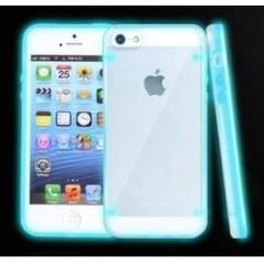 Carcasa Bumper Fluorescente - Iphone 5 / 5s