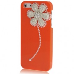 "Carcasa 3D ""Flower Diamond"""