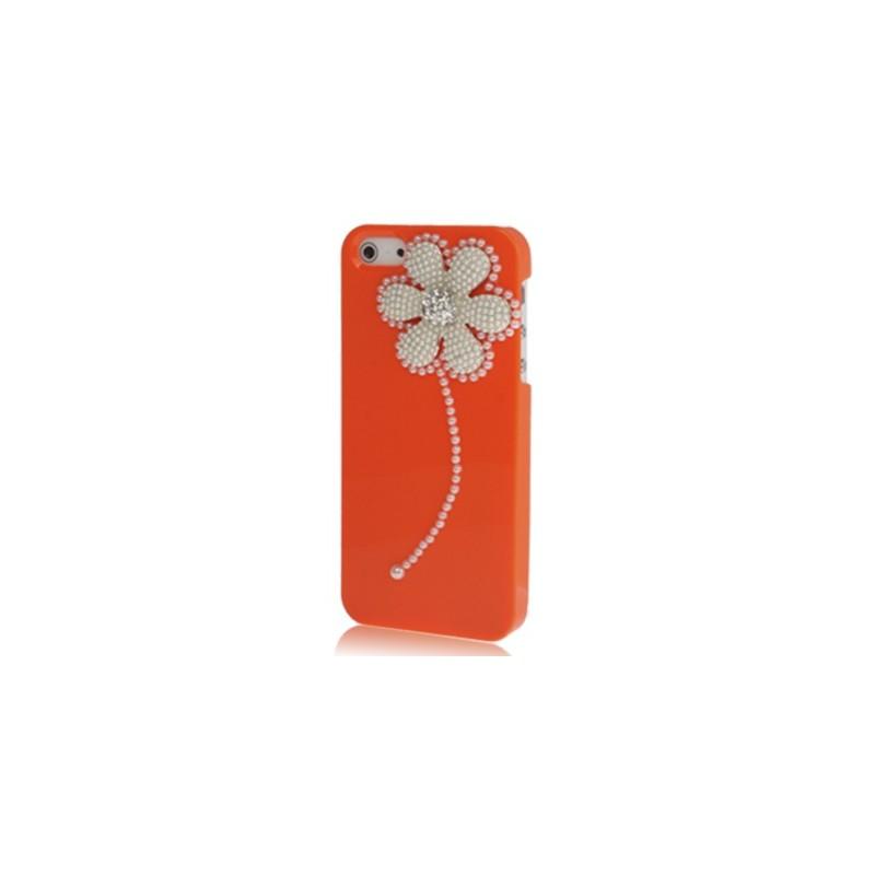 """Carcasa 3D """"Flower Diamond"""""""