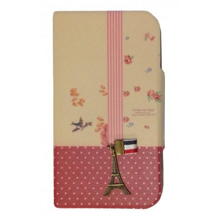 Estuche Torre Eiffel - Samsung S3