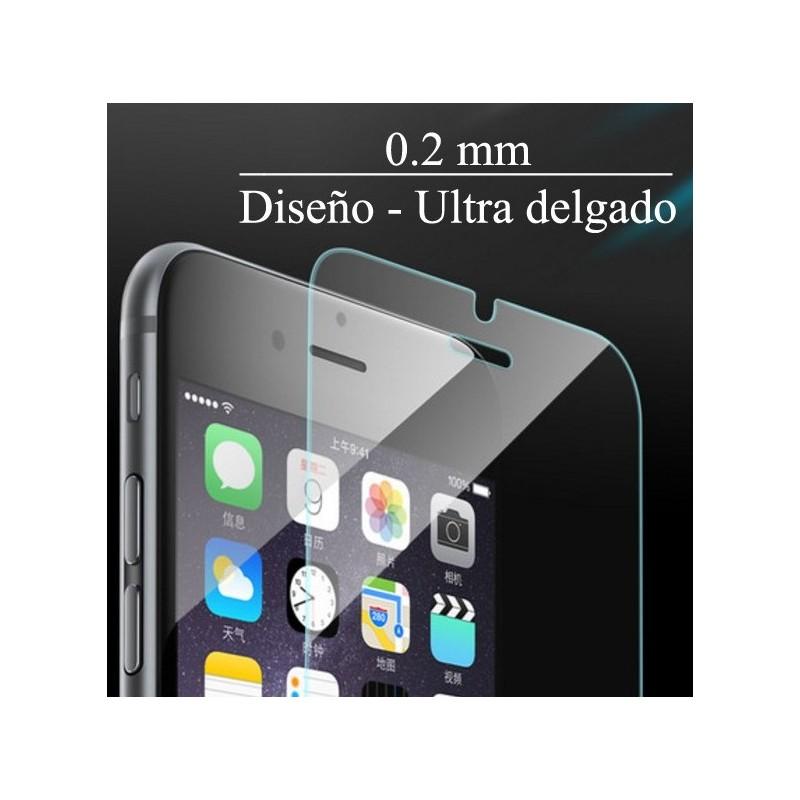 Mica de Vidrio Templado - Premium - iPhone 5 / 5S