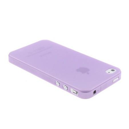 Carcasa ultra delgada - iPhone 4 /4S