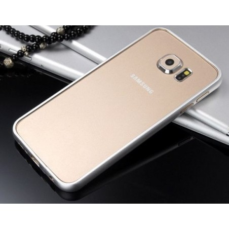 Bumper Aluminio - Samsung S6