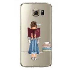 Super Delgada - Samsung Galaxy S7