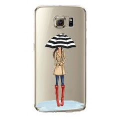 Moda Lectura - Samsung Galaxy S6 edge