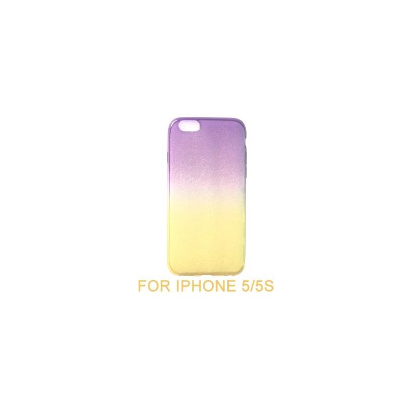Carcasa Multicolor  - iPhone 5 / 5S