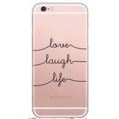 Love - Laugh - Life - iPhone 6 / 6S