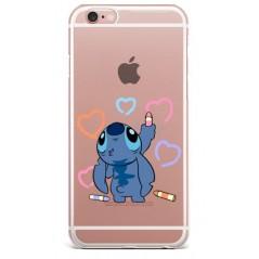 Stitch Case -iPhone 5S 5 SE