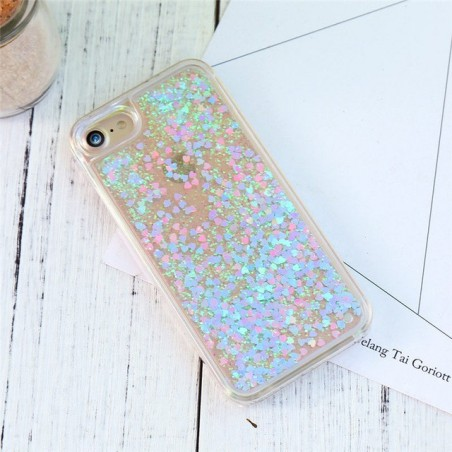 Love Heart - iPhone 7 / 7S
