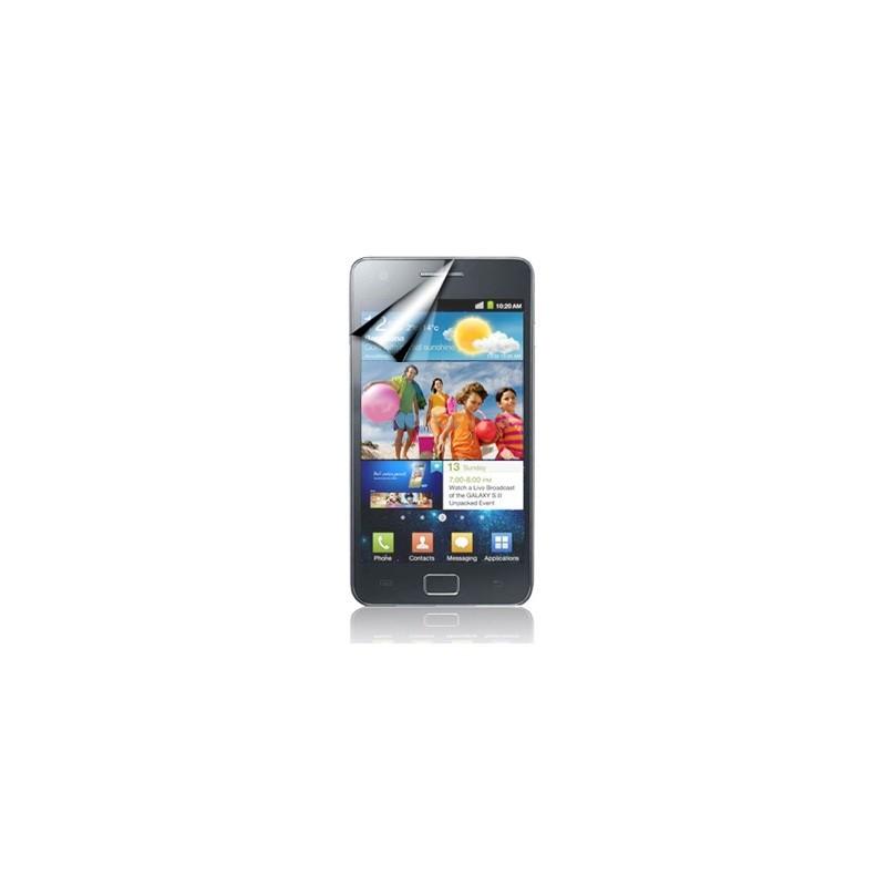 """""""Screen Protector"""" para Samsung Galaxy SII / i9100"""