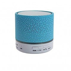 Bluetooth Speaker - Portable LED
