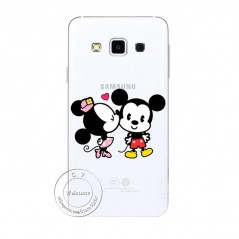S5 mini - Baby Minnie & Mickey