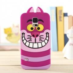 S5 mini - 3D Tigger Pooh