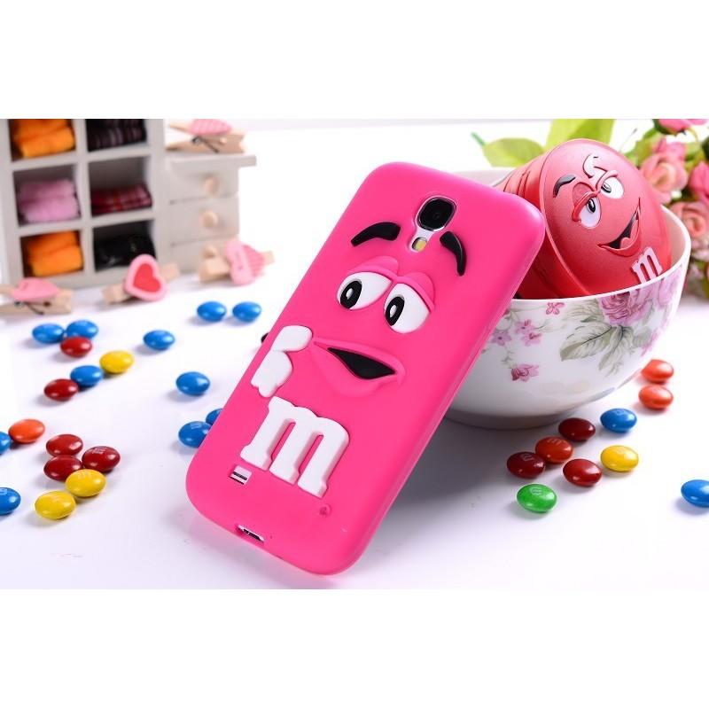 S4 mini - 3D M&M