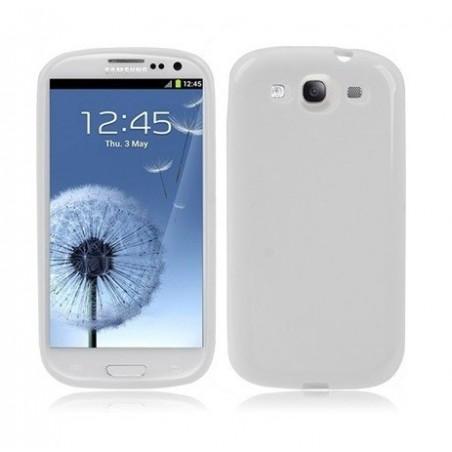 Carcasa TPU - Samsung S3
