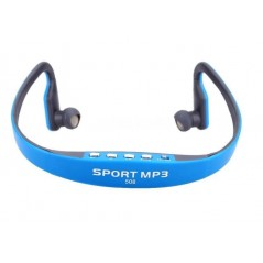 Auricular Deportivo - Bluethooth - MP3 - FM