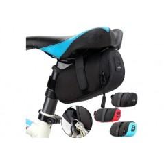 B-SOUL: Bolsa de asiento trasero para Bicicleta