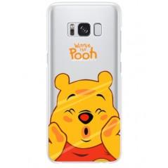 Pooh - Samsung S7 Edge
