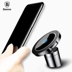Baseus Qi cargador inalámbrico magnético para iPhone - Samsung