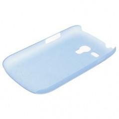 Carcasa Plástica - Transparente