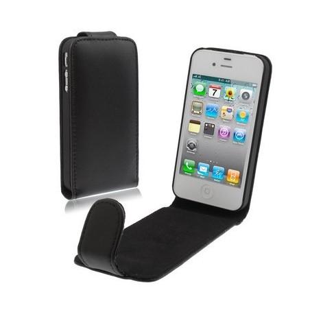 Estuche de cuero - iPhone 4 / 4S