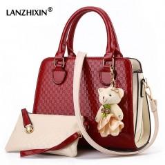LANZHIXIN - Bolso del diseñador para mujer