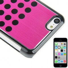 Carcasa Magenta and Black - iPhone 5C