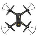 RC Quadcopter Drone con cámara de 2.0mp - HD WiFi