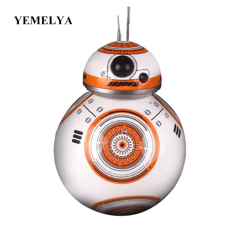 Star Wars RC BB-8 - 2.4G control remoto