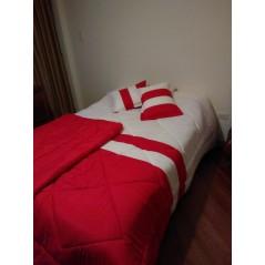 Cobertor acolchado SETH - Doble Lado