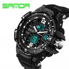 SANDA 289 Sport Watch - Waterproof